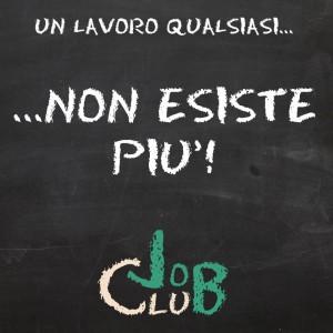 JOB CLUB ITALIA